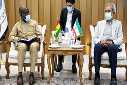 Launching Iran-Ghana joint economic commission can spur trade