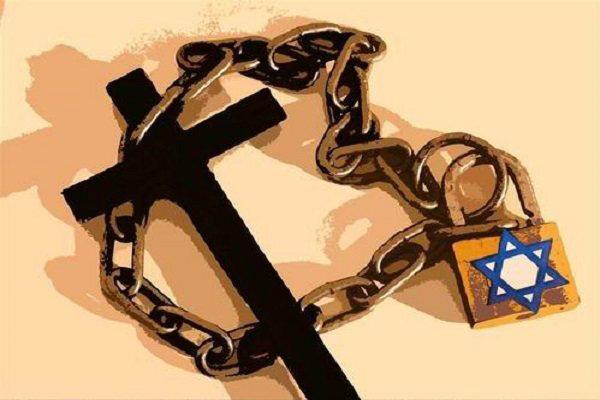 صهیونیسم ارتباطی به «دین» ندارد/ «مسیحیت صهیونیست» در پرس تیوی
