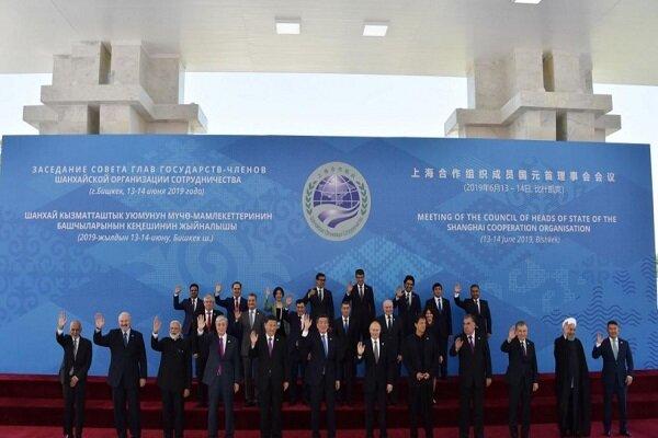 ماهي منظمة شنغهاي التي ستنضم إيران اليها؟