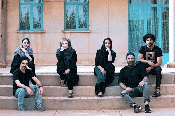 «شادروان» جلوی دوربین رفت/ روایتی از یک خانواده حاشیهنشین