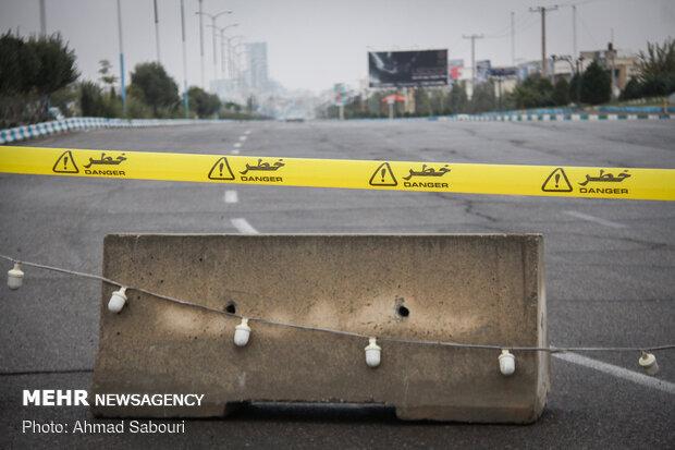 ایران میں 5 دن کی تعطیلات کا اعلان/ دو ہفتوں تک بین الصوبائی رفت و آمد پر پابندی عائد