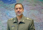 أشتياني: تحديث أنظمة الدفاع ومنتجات الدفاعية من أهم اولوياتنا