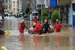 Batı Karadeniz'deki sel felaketinde son durum