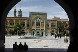 آئین آغاز سال تحصیلی حوزههای علمیه استان تهران برگزار شد/ رشد ۳۰ درصدی جذب طلبه
