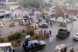 Taliban Afganistan'ın başkenti Kabil'e girdi