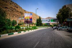 جاده « حصار مهتر» به « خلیفآباد» به بهرهبرداری رسید