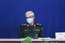 Zionist regime unable to confront Resistance groups: Bagheri