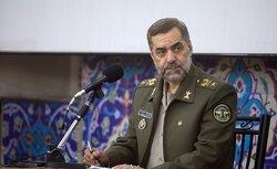 Strengthening Iran defense capabilities MoD's priority: min.