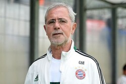 Germany legend Gerd Muller dies aged 75