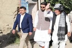 طالبان افغانستان کے دارالحکومت میں  کابل میں داخل/ صدر اشرف غنی ملک چھوڑ گئے