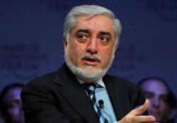 عبد اللہ عبداللہ نے اشرف غنی کے ملک چھوقڑنے کی تصدیق کردیا