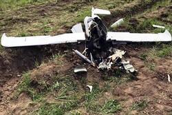 Israeli war ministry confirms its UAV crashed in Syria