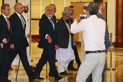 """""""طالبان"""" تصل إلى القصر الرئاسي/ وفد حكومي أفغاني سيلتقي ممثلي """"طالبان"""" في قطر"""