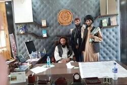 افغان طالبان دارالحکومت کابل میں صدارتی محل میں داخل ہوگئے
