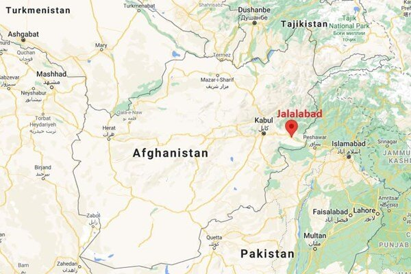 Taliban reportedly capture Jalalabad on Sunday (+VIDEO)