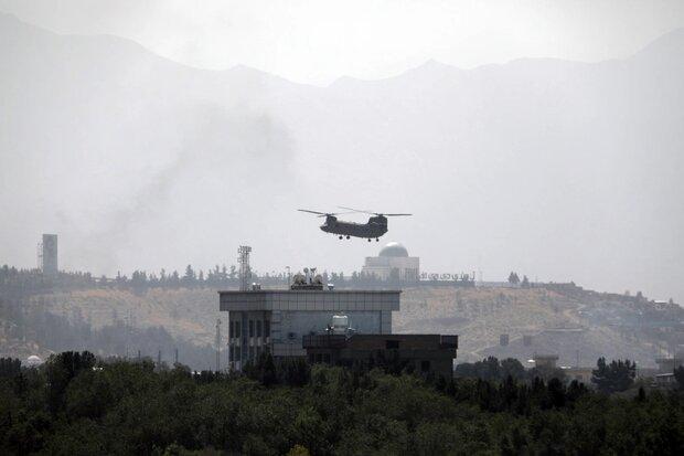 Taliban delegation enters Afghan presidential palace