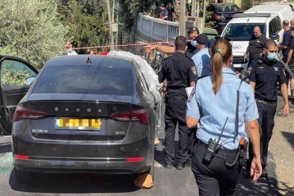 Siyonist Rejim'in Eğitim Bakanı Danışmanı Saher İsmail öldürüldü