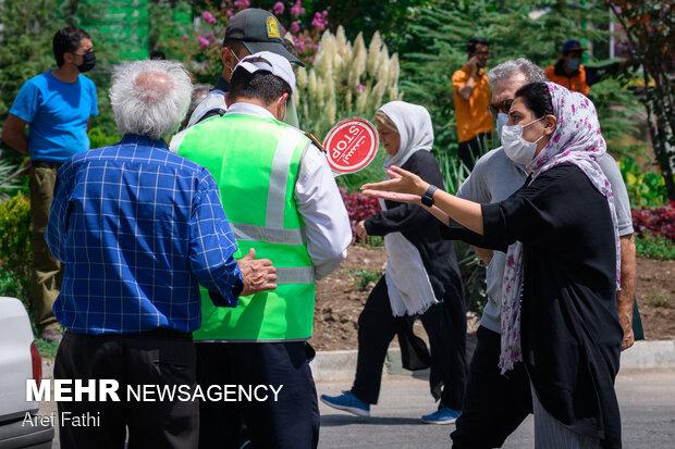 پیک ششم در راه است/ افزایش مرگهای کرونایی در پایان سفرهای شهریور