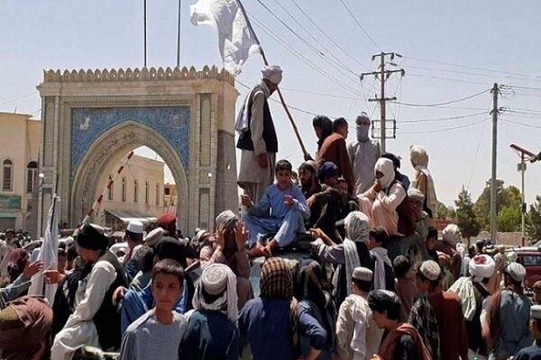 ماذا یجری في افغانستان؛ كيف ولماذا ؟