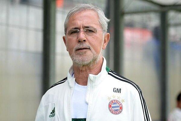 Efsane futbolcu Gerd Müller hayatını kaybetti