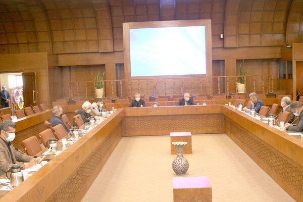 هشتاد و هشتمین نشست هیات اجرایی کمیته ملی المپیک برگزار شد