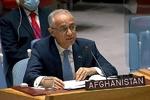 انصراف افغانستان برای سخنرانی در سازمان ملل