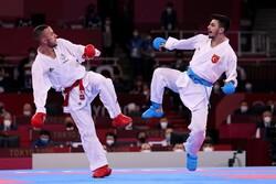 مخالفت با درخواست حضور کاراته در المپیک پاریس