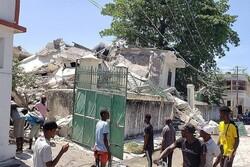 Death toll in Haiti earthquake rises to 1,297: Report