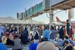 مغربی ممالک کی اپنے شہریوں کو کابل ایئرپورٹ سے دوررہنے کی ہدایت