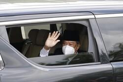 Malaysia king keeps Muhyiddin as interim PM after resignation