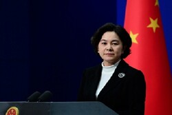 China says ready for 'friendly relations' with Taliban
