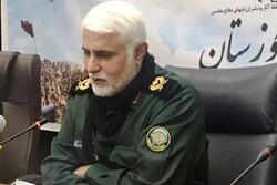 خوزستان موزه دفاع مقدس ایران است/ پیگیری ساخت موزههای استان
