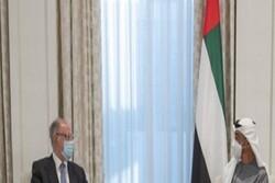 Iraq invites UAE crown prince to Baghdad summit