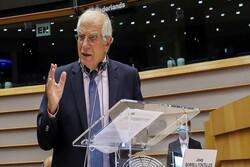 اتحادیه اروپا به نتایج انتخابات عراق واکنش نشان داد