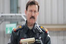 فرمانده پیشین نیروی هوایی عراق اندکی پس از فرار بازداشت شد