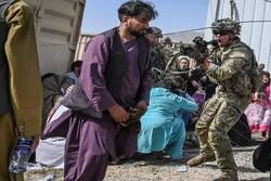 US forces kill two gunmen at Kabul Airport