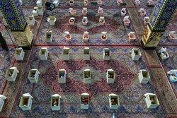 اجرای رزمایش کمک مومنانه با توزیع ۱۱۰ هزار بسته معیشتی در البرز