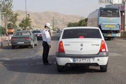 ۱۱ هزار خودرو غیربومی از مبادی مازندران بازگشت داده شد