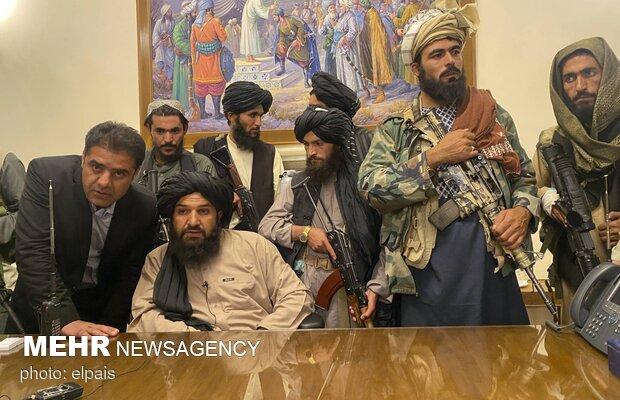 طالبان نے دارالحکومت کابل میں اپنا گورنر مقرر کردیا