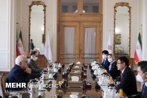 İran ile Çin arasında kritik Afganistan görüşmesi