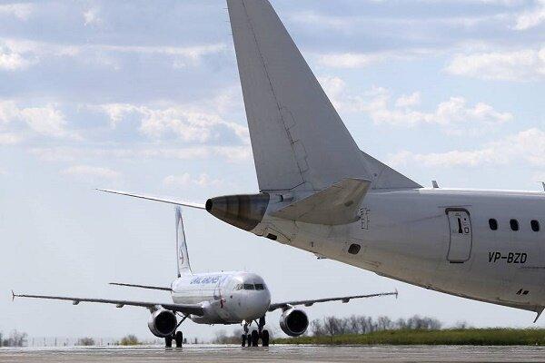 پروازهای روسیه به کره جنوبی و جمهوری چک از سر گرفته خواهد شد