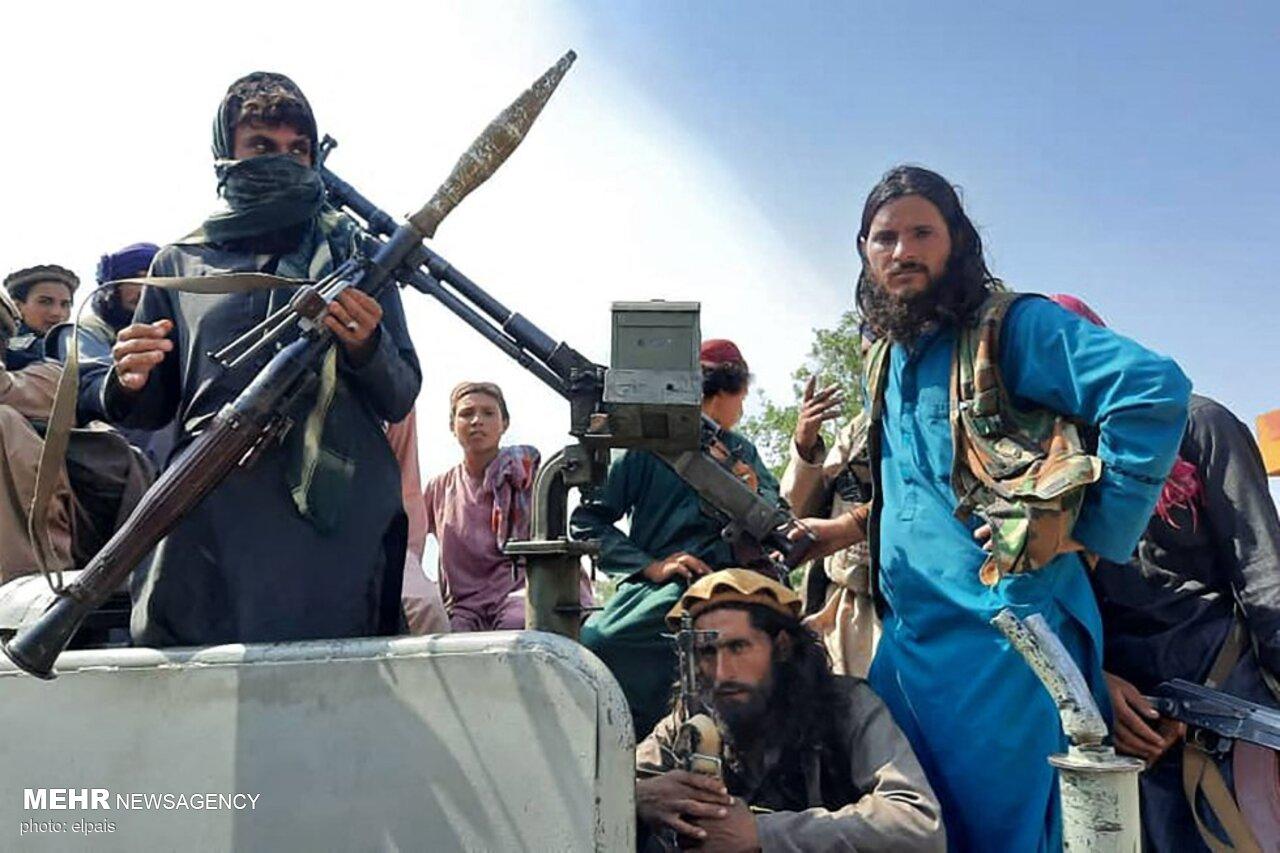آمریکا ۲ تریلیون دلار در جنگ افغانستان خرج کرده است