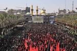 عاشور کا دن ، پیغمبر اسلام، آئمہ اہلبیت (ع) اور ان کے پیروکاروں کے لئے مصیبت کا دن ہے