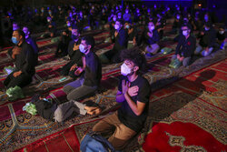 VIDEO: People in Shiraz preserving Muharram mourning ceremony