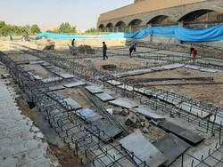 ۲بیمارستان ۱۰۰ تختخوابی ارتش در اصفهان و رشت بهره برداری میشود