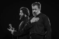 مداحی «یا من غدوت للوفاء مقیاس» با نوای محمود کریمی