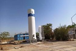 تأمین اکسیژن مورد نیاز بیماران کرونایی در بیمارستان بزرگ دزفول
