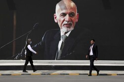 'Ghani betrayed his country'