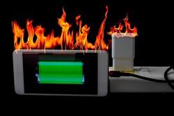 تولید سوئیچ حرارتی برای سرد و گرم کردن باتریها