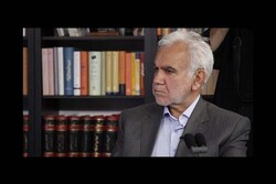 اسدالله احمدی از راویان دفاع مقدس درگذشت